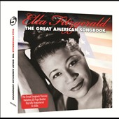 Ella Fitzgerald: The Great American Songbook