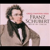 Best of Schubert [TGG Direct]