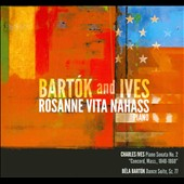 Bartók and Ives