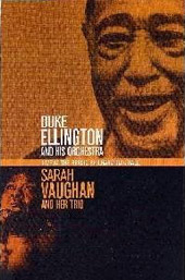Duke Ellington: Live at the Berlin Philharmonic Hall