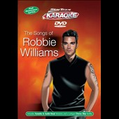 Karaoke: Songs of Robbie Williams