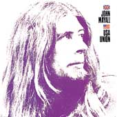 John Mayall: USA Union
