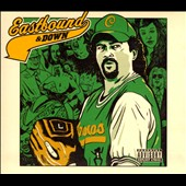 Various Artists: Eastbound & Down Soundtrack [PA] [Digipak]