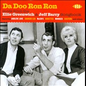Various Artists: Da Doo Ron Ron: More from the Ellie Greenwich & Jeff Barry Songbook