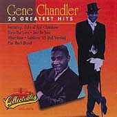 Gene Chandler: Greatest Hits
