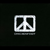 Chickenfoot: Chicken Foot [Bonus Disc]