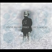 Steve Kuhn (Piano): Life's Magic [Digipak]
