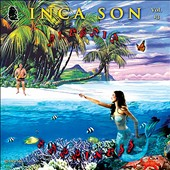 Inca Son: Alegria: Happiness 13