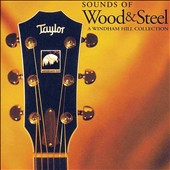 Various Artists: Sounds of Wood and Steel