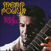 Abbas Mehrpouya: Soul Raga: Anthology
