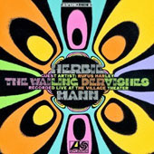 Herbie Mann: Wailing Dervishes [Remastered]