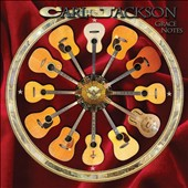 Carl Jackson: Grace Notes