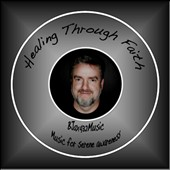 Bill Jackson: Healing Through Faith 432 Hz