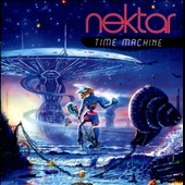 Nektar: Time Machine *