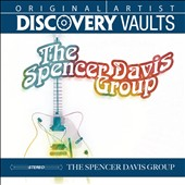 The Spencer Davis Group: Discovery Vaults