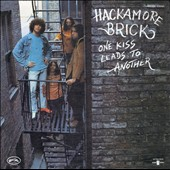 Hackamore Brick: One Kiss Leads to Another [Bonus Tracks] *