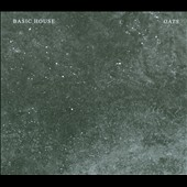 Basic House: Oats [Digipak]