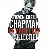Steven Curtis Chapman: Number Ones Collection
