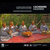 Various Artists: Kashmir [Gall]