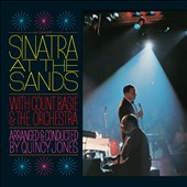 Count Basie Orchestra/Frank Sinatra: Sinatra at the Sands