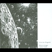 Ursula Bogner: Recordings 1969-1988 [Slipcase]