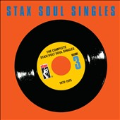 Various Artists: The Complete Stax-Volt Soul Singles, Vol. 3: 1972-1975