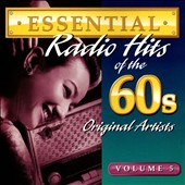 Various Artists: Essential Radio Hits of the 60s, Vol. 5