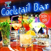 Various Artists: Cocktail Bar [CD/DVD] [Box]