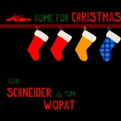 John Schneider (Country)/Tom Wopat: Home For Christmas [Digipak] *