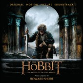 Howard Shore (Composer): The Hobbit: The Battle of the Five Armies [Original Motion Picture Soundtrack]