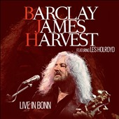 Barclay James Harvest: Live in Bonn