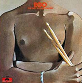 Tony Williams (Drums)/The Tony Williams Lifetime (Drums): Ego