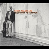Steve Kaldestad: New York Afternoon [Slipcase]