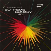 Various Artists: Revive Music Presents Supreme Sonacy