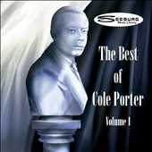 Various Artists: The  Best of Cole Porter, Vol. 1