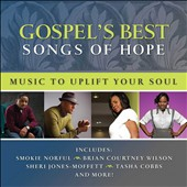 Various Artists: Gospel's Best: Songs of Hope