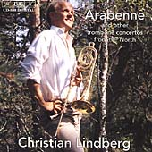 Trombone Concertos from the North / Christian Lindberg