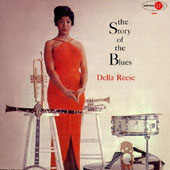 Della Reese: The Story of the Blues