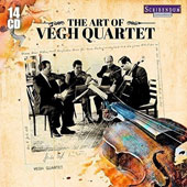 The Art of Végh Quartet