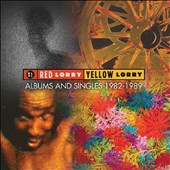 Red Lorry Yellow Lorry: Albums and Singles 1982-1989 [Box] *
