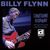 Billy Flynn: Lonesome Highway