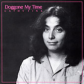 Cathy Fink: Doggone My Time