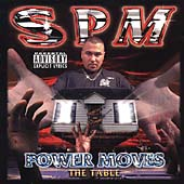 South Park Mexican: Power Moves