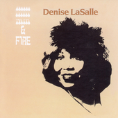 Denise LaSalle: Rain and Fire
