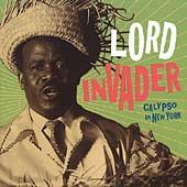 Lord Invader: Calypso in New York