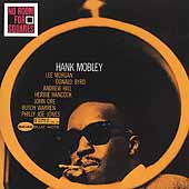 Hank Mobley: No Room for Squares [Remaster]