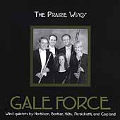 Gale Force - Harbison, Barber, Hetu, et al / Prairie Winds