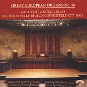 Great European Organs Vol 56 - Henry Willis III / Whitely