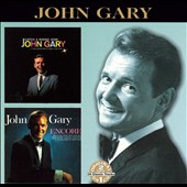 John Gary: Catch a Rising Star/Encore