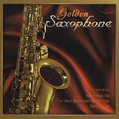 Various Artists: Golden Saxophone [Columbia River]